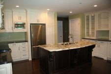 Kitchen Renovation London Ontario