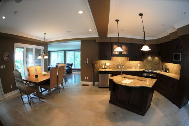 Kitchen Renovations London Ontario