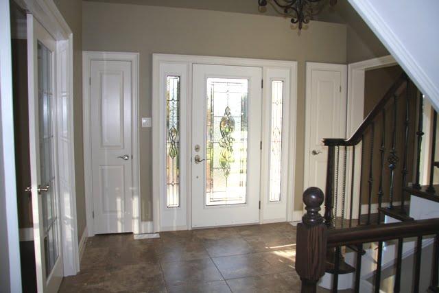 Entranceway After