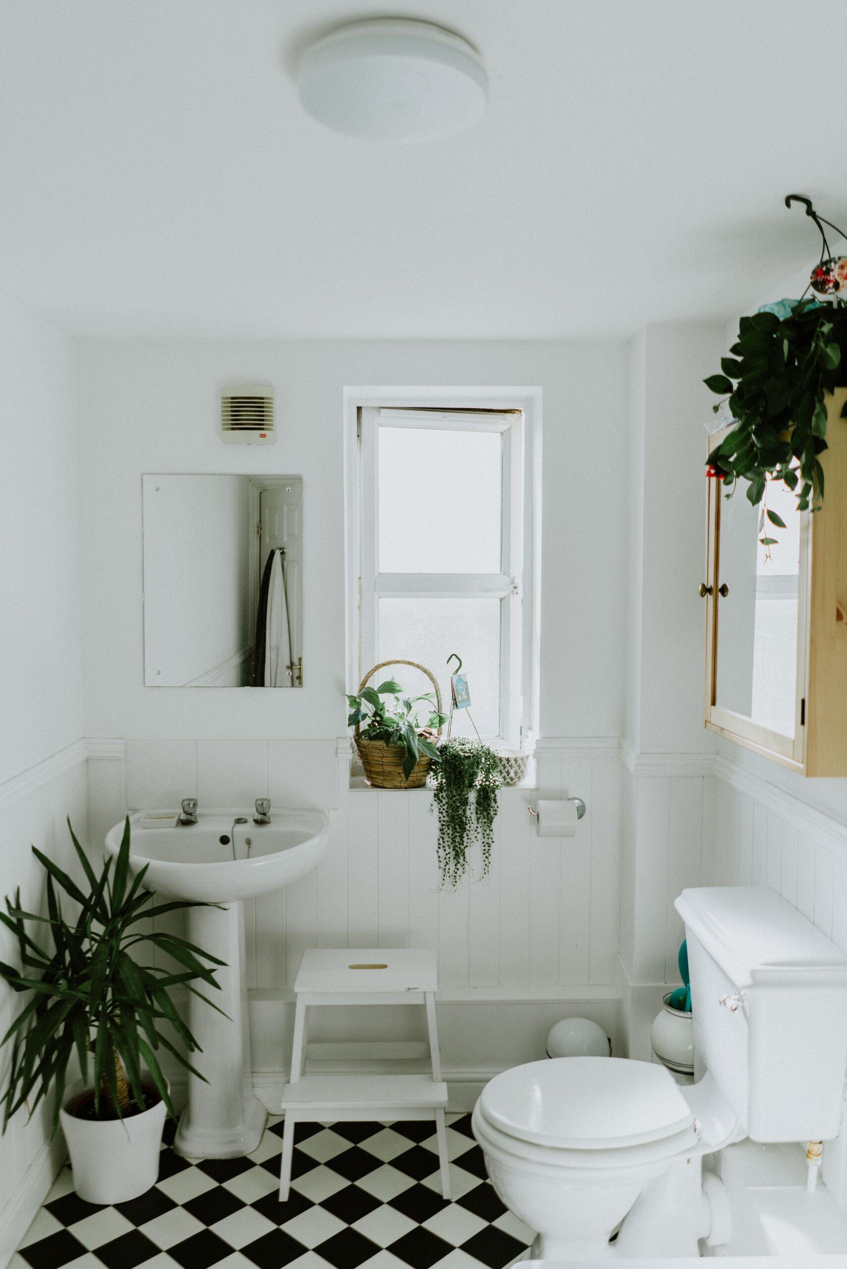 Ways to Build an Environmentally Friendly Bathroom