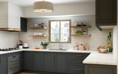 Kitchen Cabinets: What Not To Do