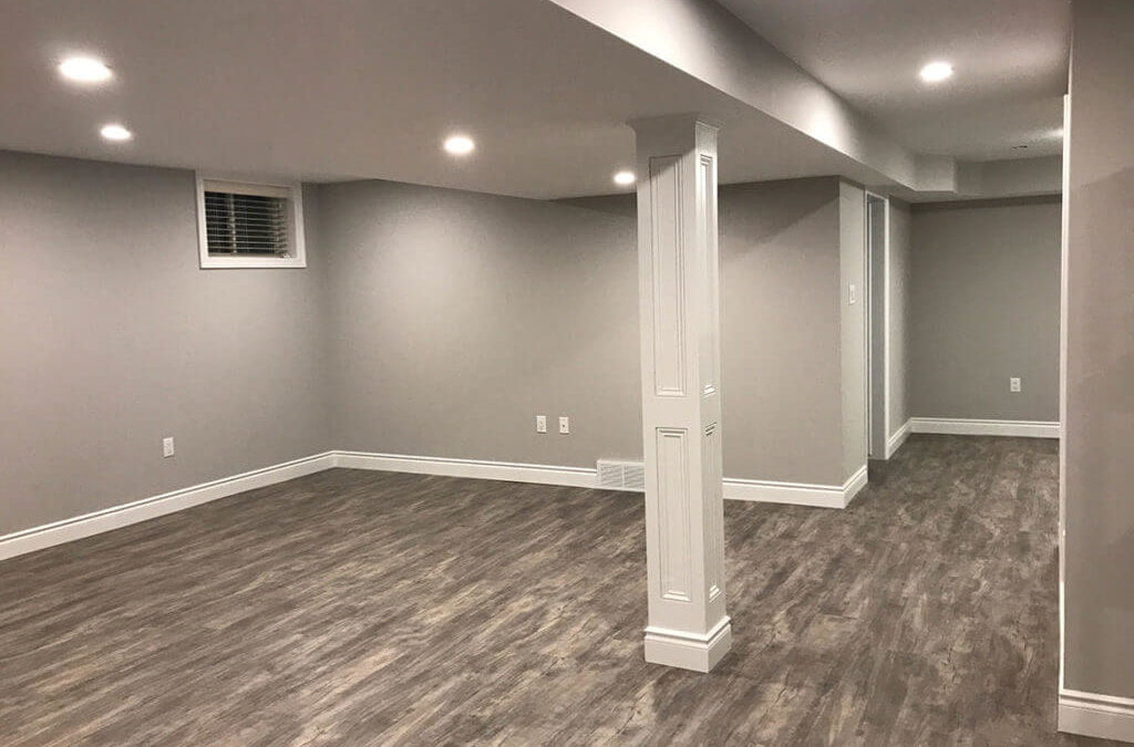 Basement Lowering: Increase Your Living Space