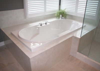 Bathroom Renovations London Ontario