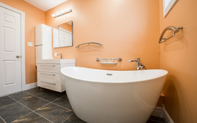 How to Save Money on a Bathroom Renovation
