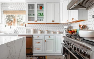 How to Save Space by Getting Rid of These Kitchen Items