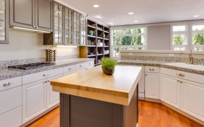 Modern and Traditional Renovation Ideas to Make a Family-Friendly Kitchen