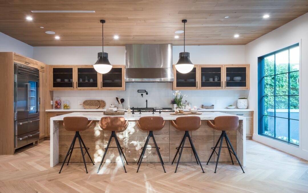 Cost vs Value: Kitchen Remodels